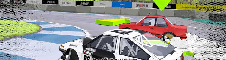 motorsport mobile games