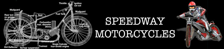 speedway motorcycles